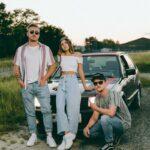 """PLUSMINUS – Das junge Urban Pop Duo veröffentlicht neue Single """"Reihenhaus (VÖ 9.10.2020)"""""""