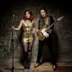 Analoger Blues aus Frankreich: Jessie Lee and the Alchemists – Let it shine (VÖ: 7.5.)