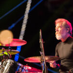 """Creedence Clearwater Revival-Drummer Doug Clifford veröffentlicht mit neuer Band Clifford / Wright Album """"For All The Money In The World"""" (VÖ: 27.8.)"""