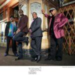 "Kool & the Gang nach 10-jähriger Pause mit neuem Album – ""Perfect Union"" erscheint am 20.8."